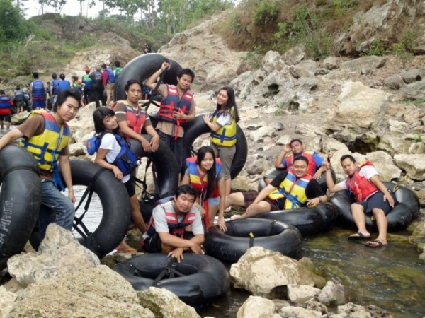 oyo river