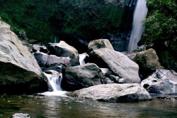 waterfall kedung kayang, air terjun kedung kayang,