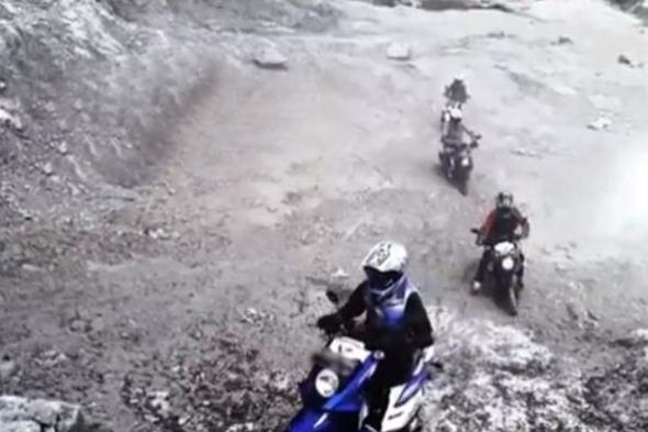 rental motor jogja, rent motorbike jogja, hot promo bulan desember 2013